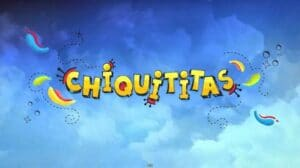 Logo de Chiquititas (foto: Reprodução/SBT)
