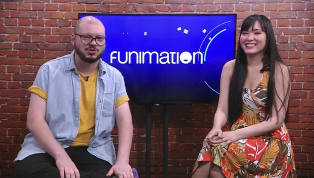 Bloco de animações da Funimation se destaca no novo canal (foto: Reprodução/Loading)