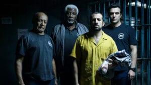 Em quatro capítulos, episódios fecham o ciclo da série e são a última temporada da trama protagonizada por Rodrigo Lombardi (foto: Globo/Ramón Vasconcelos)