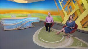 Globo Rural tem mais audiência que os programas mais vistos na Record e SBT (foto: Reprodução/Globo)
