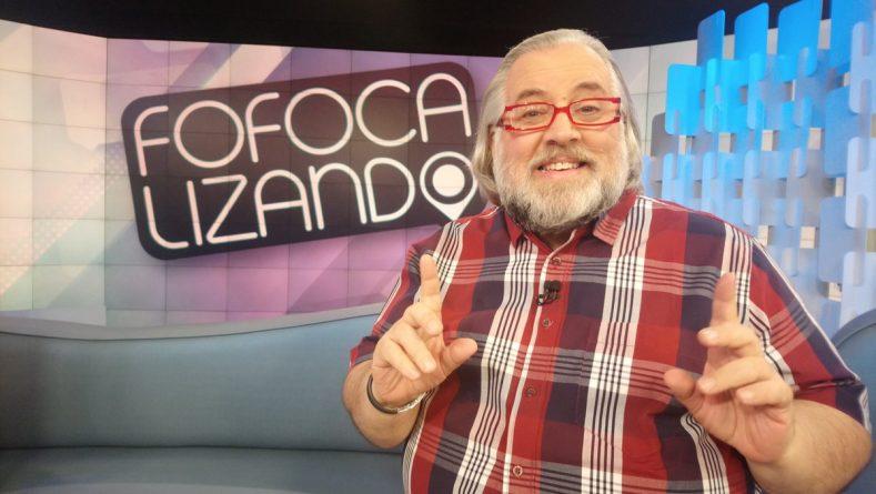 Leão Lobo substituirá colunistas da TV Gazeta nos programas da emissora (foto: Reprodução)