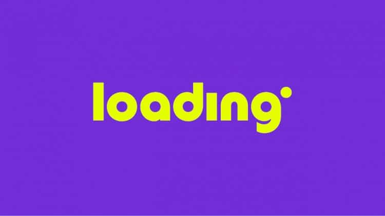 Loading estreou novo bloco de informativos (foto: Reprodução)