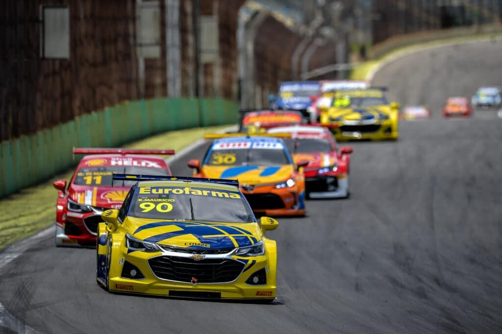 Final da Stock Car 2020 em Interlagos (foto: Duda Bairros/Vicar)
