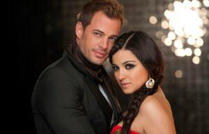 Triunfo do Amor se aproxima da Record na audiência (foto: Reprodução/SBT/Televisa)