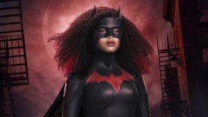Javicia Leslie é a nova protagonista de Batwoman (foto: Divulgação/HBO)