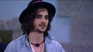 A participação de Fiuk no BBB21 foi analisada por uma psicanalista (foto: Reprodução/TV Globo)