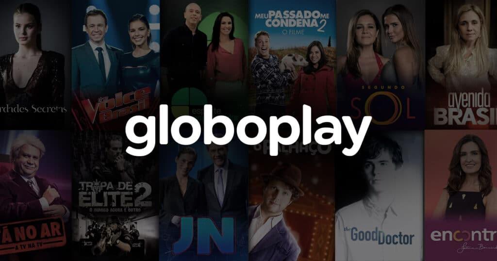 Globo decidiu presentear funcionários com assinaturas do Globoplay (foto: Divulgação/TV Globo)
