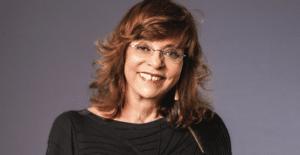 Glória Perez é a autora de A Força do Querer (foto: Divulgação/TV Globo)