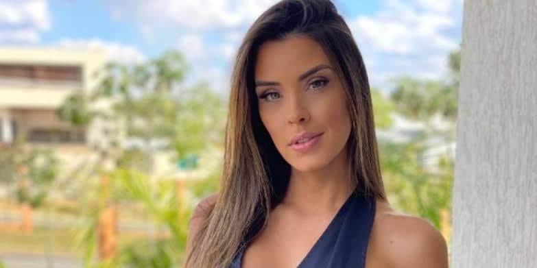 Ivy Moraes foi corna em um clipe e foi corna na vida real (foto: Reprodução/Instagram)