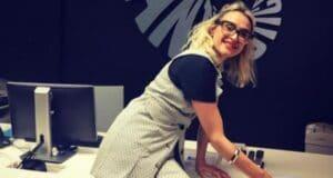 Kiara Bianca foi demitida e decidiu expor os bastidores da Globo (foto: Reprodução/Instagram)