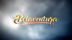Logo de Belaventura, a novela das tardes da Record (foto: Reprodução/Record)