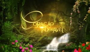 Coração Indomável está em cartaz nas novelas da tarde do SBT (foto: Reprodução/SBT)