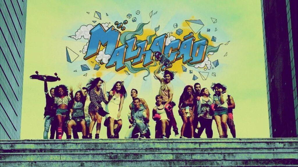 Logo de Malhação - Sonhos (foto: Reprodução/TV Globo)