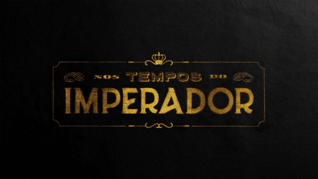 Nos Tempos do Imperador é a atual novela das seis da Globo (foto: Reprodução/TV Globo)