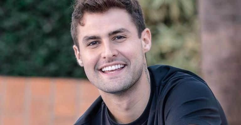 Pedro Rezende surpreendeu fãs ao revelar seu primeiro salário (foto: Reprodução/Instagram)