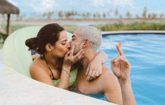 A modelo Raissa Barbosa rompeu o namoro com Lucas Selfie (foto: Reprodução/Instagram)