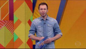 Tiago Leifert é o apresentador do BBB21 (foto: Reprodução/TV Globo)