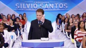 Silvio Santos ordenou a volta de três seriados para a programação do SBT (foto: Reprodução/SBT)