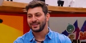 Caio Afiune será investigado por fala no BBB21 (foto: Reprodução/TV Globo)