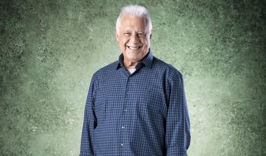 Antônio Fagundes recusou voltar para novela da Globo (foto: Divulgação/TV Globo)