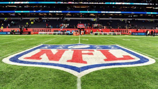 A final do Super Bowl é um dos principais eventos dos Estados Unidos (foto: Reprodução)
