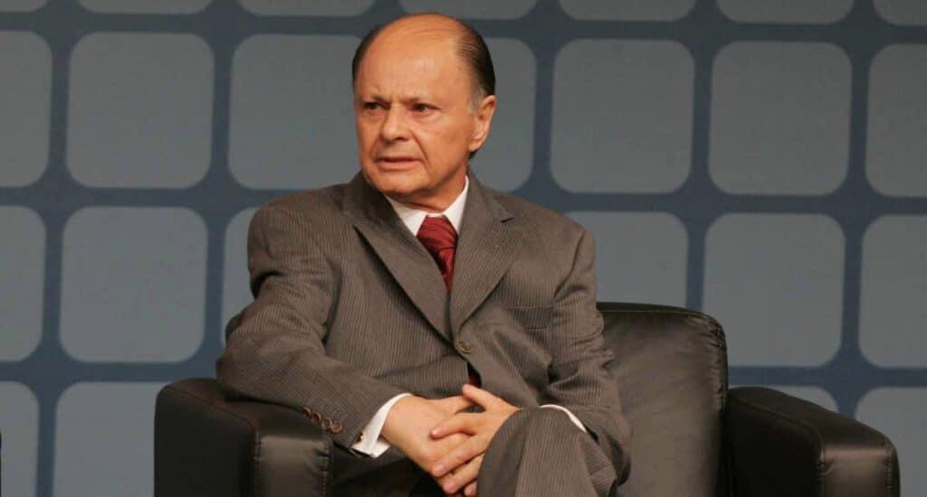 O bispo Edir Macedo é o dono da Record; emissora quer transmitir o Campeonato Carioca (foto: Divulgação)