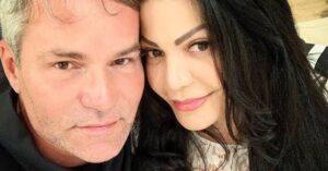 Márcio Poncio anunciou o fim de seu casamento (foto: Reprodução/Instagram)