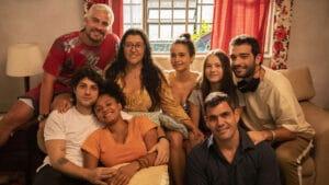 Amor de Mãe volta à programação da Globo após quase um ano fora do ar (foto: Globo/João Cotta)
