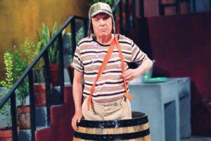 SBT negocia volta de Chaves e Chapolin com os donos dos direitos das séries (foto: Reprodução)