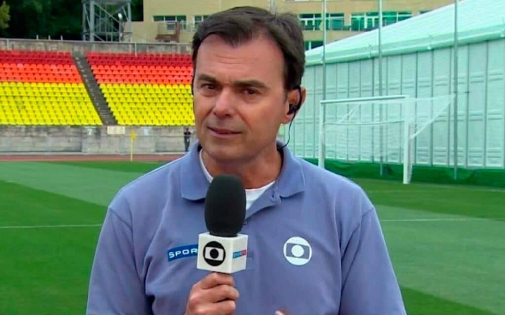 Depois de 36 anos, Tino Marcos está deixando a Globo (foto: Reprodução/TV Globo)