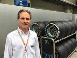 Felipe Giaffone foi contratado pela Band para narrar a Fórmula 1 (foto: Reprodução)