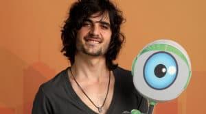 Fiuk precisa de remédios para depressão e está em abstinência, diz equipe do artista (foto: Globo/João Cotta)