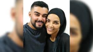 Namorado de Flordelis muda status de relacionamento após romance vir a público (foto: Reprodução/Instagram)