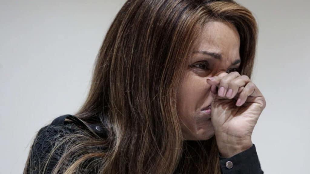 Flordelis é internada após ser afastada do cargo de deputada federal (foto: Claudia Martini/ Futura Press/ Estadão Conteúdo)