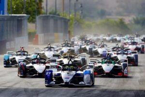 Fórmula E terá transmissão exclusiva em TV aberta na TV Cultura (foto: Divulgação)