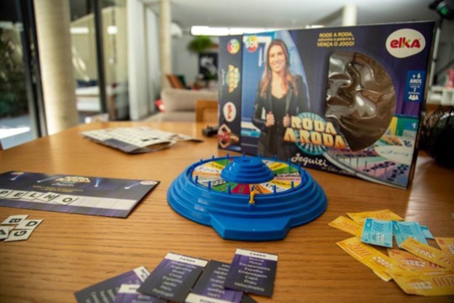 SBT anuncia lançamento de jogo do Roda a Roda (foto: Divulgação/SBT)