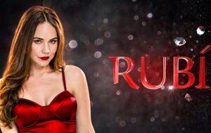 Globoplay exibirá série Rubí no streaming (foto: Reprodução)