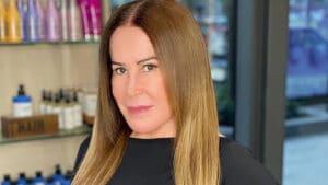 Zilu Godói, ex-mulher de Zezé Di Camargo, teve foto deletada de rede social (foto: Reprodução)
