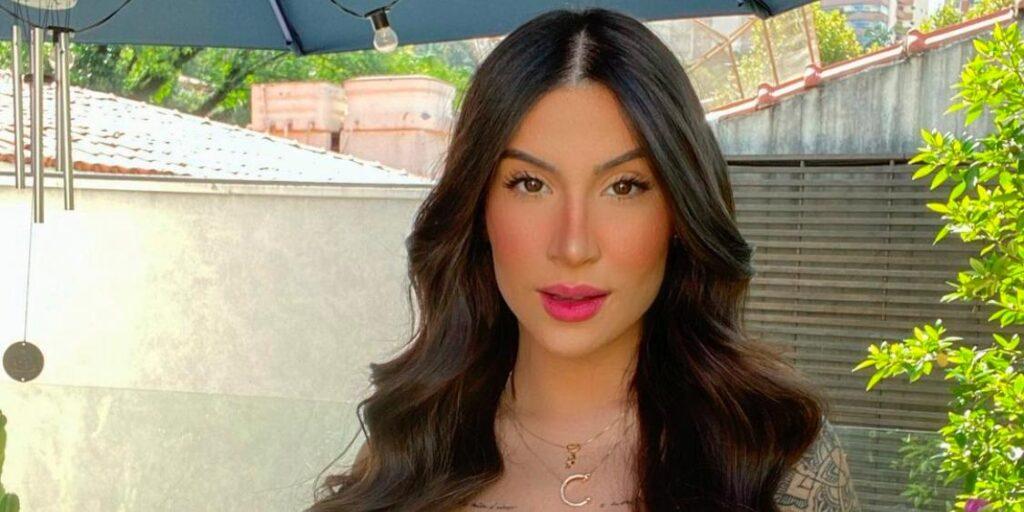 Bianca Andrade aumentou sua fortuna durante a pandemia do coronavírus (foto: Reprodução/Redes Sociais)