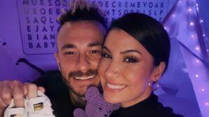 É hoje: qual será o sexo do filho de Fred Desimpedidos e Bianca Andrade? (foto: Reprodução/Redes Sociais)