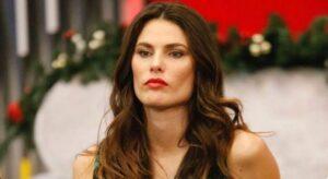 Dayane Mello é uma das finalistas do Big Brother italiano (foto: Reprodução)