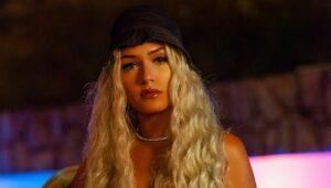 Emilly Martes quer se inspirar em Anitta na sua carreira musical (foto: Divulgação)