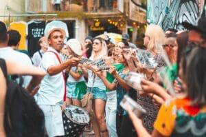 Ecad divulga lista das 50 músicas de carnaval mais ouvidas da década (foto: Pexels)