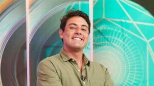 Bruno de Luca ganhou mais espaço nos programas digitais do BBB (foto: Divulgação/TV Globo)