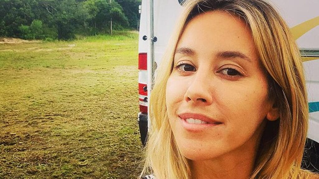 Cris Dias assinará contrato com a Band (foto: Reprodução/Instagram)