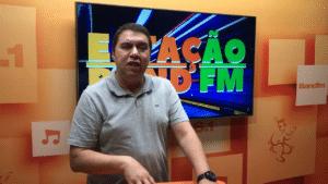 Band FM comemora os seis anos em primeiro lugar em São Paulo (foto: Reprodução)