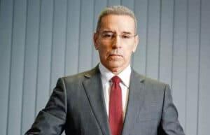 Luiz Estevão está em prisão domiciliar cumprindo pena (foto: Reprodução)