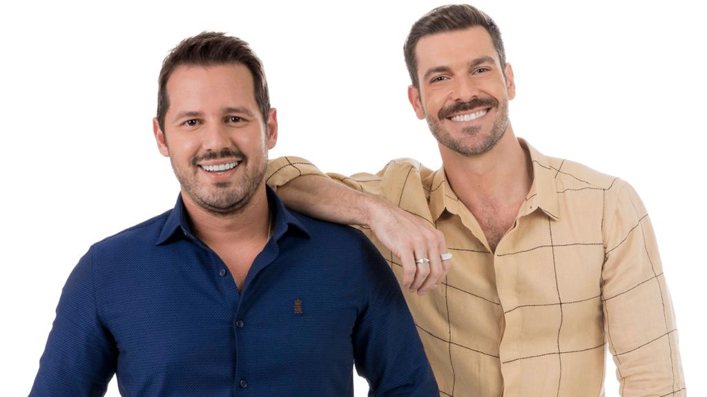 Novo reality do SBT já vendeu três cotas de patrocínio (foto: Gabriel Cardoso/SBT)