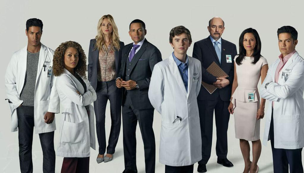 Globo irá exibir a terceira temporada de The Good Doctor na TV aberta (foto: Divulgação)