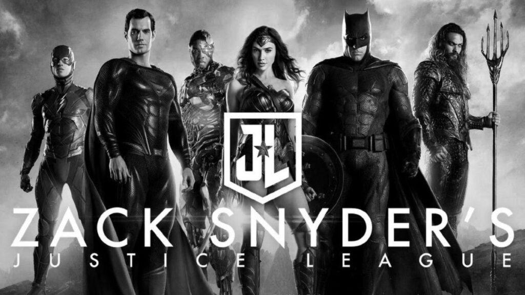 Liga da Justiça ganhará nova versão nas mãos de Zack Snyder (foto: Divulgação)